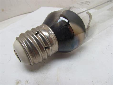 Lu Bulb Motor Ge General Electric Lu1000 Ge Lucalox 1000w High Pressure