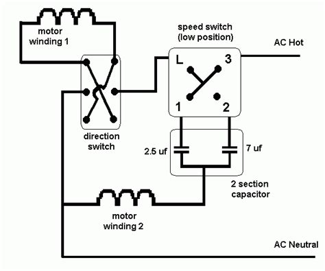 4 wire ceiling fan switch wiring diagram 4 wire ceiling fan switch wiring diagram fuse box and