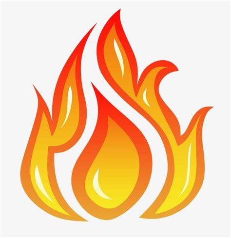 l flame clipart vecteur d effet de flamme flamme la flamme de l ic 244 ne de
