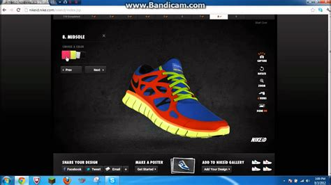 Make Your Own Shoes by How To Customize Nike Shoes