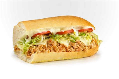Jersey Mike S Gift Card Deal - 44 buffalo chicken cheese steak hot subs jersey mike s subs
