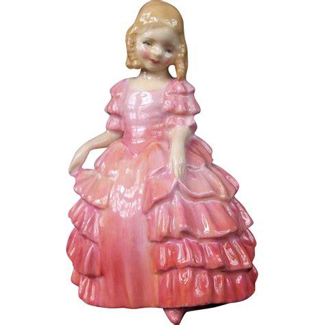 And Hn vintage royal doulton figurine hn 1368 retired