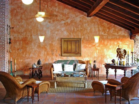 Luxury Villas Interior Design - rent a house in cartagena colombia houses apartments and islands rentals
