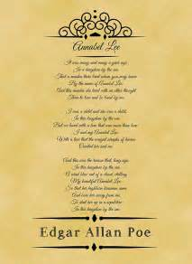 edgar allan poe annabel lee images amp pictures becuo