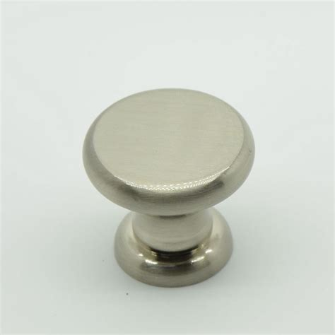 cheap zinc alloy single cabinet knobs and