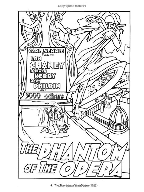 coloring pages classic art 12 curated coloring pages classic movie posters ideas by
