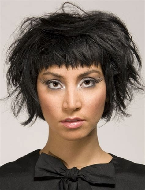 Asymmetric Hairstyles by 24 Asymmetric Bob Haircuts For Page 3 Of 4