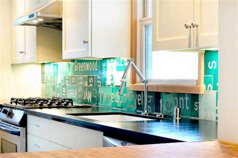 Creative Kitchen Backsplash Top 30 Creative And Unique Kitchen Backsplash Ideas Amazing Diy Interior Home Design