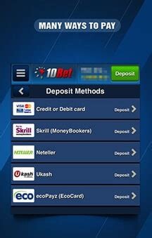 mobile 10bet 10bet mobile sports betting app