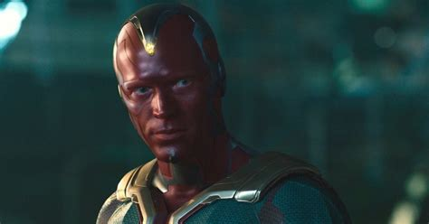 will vision show up in thor 3 guardians 2 or captain vision rumored for guardians of the galaxy 2 thor 3