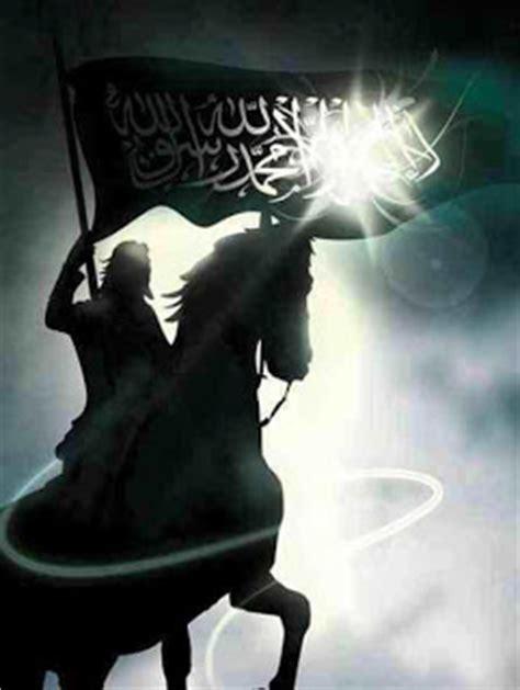 Pasukan Panji Hitam kumpulan ilmu islam ashabul rayati pasukan panji hitam