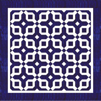 Chain Quilt Pattern Free by 1000 Images About Quilting Lattice Chain Patterns On