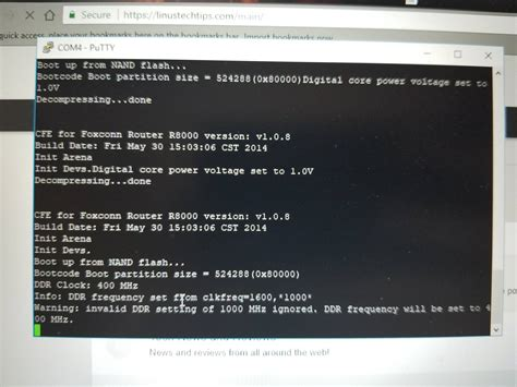 reset nvram toshiba satellite router freezes during boot networking linus tech tips