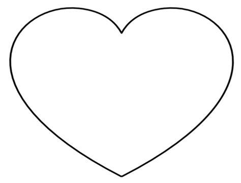 printable valentine stencils printable valentine heart cutouts designcorner