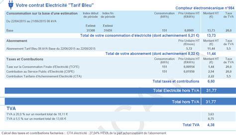 Prix De L Abonnement Edf 4285 by Prix De L Abonnement Edf Prix Du Kwh Edf 2010 Creuse Pac