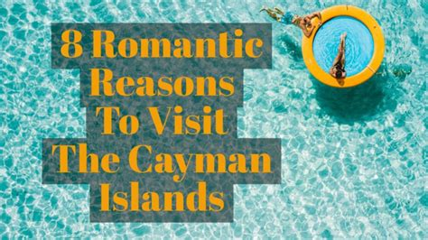 8 Reasons To The by 8 Reasons To Visit The Cayman Islands Roamaroo