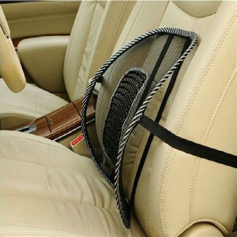 car seat cushion for back india sangaitap mesh car seat office chair cushion back rest