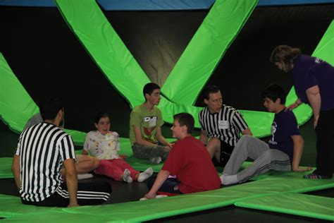 bounce on it valley cottage ny special needs new york indoor amusement rockland