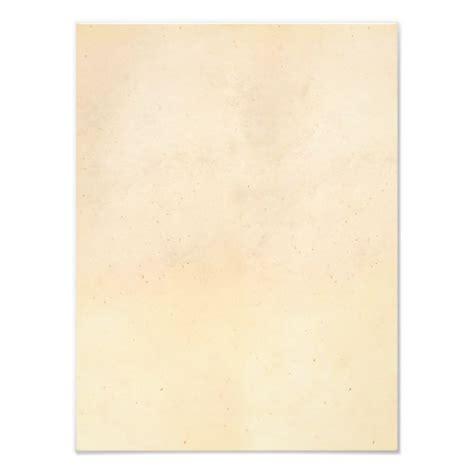 vintage paper antique parchment template blank photo zazzle