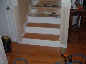 Laminate Flooring On Stairs Laminate Flooring Stairs Laminate Flooring Installation