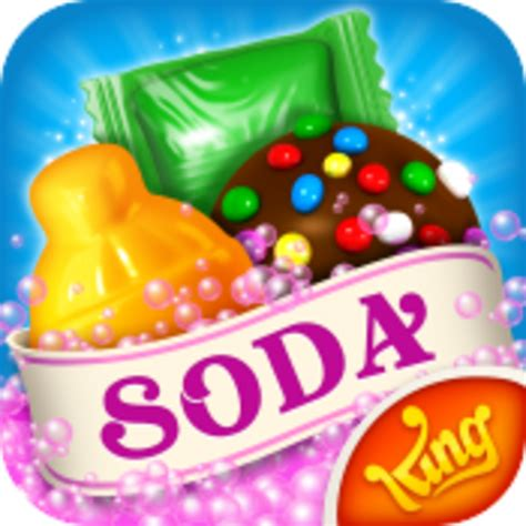 Candy Crush Soda Saga (iPhone) - Download