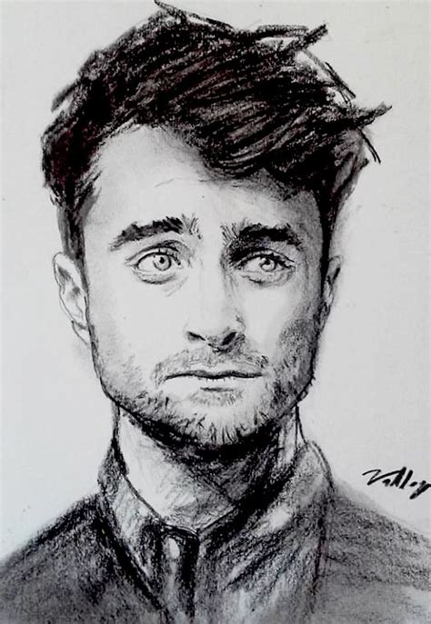 imagenes para dibujar a lapiz carboncillo arte dibujos retratos a mano con lapiz y carboncillo