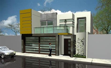 imagenes de bardas minimalistas 27 modelos de frentes de casas simples e modernas