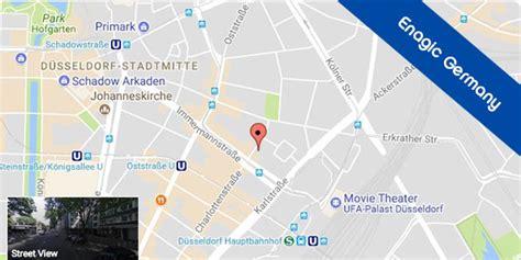 Germany Address Finder Enagic 187 Corporate News