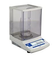 Timbangan Digital Seca intell lab ht 224r analytical balance 220g x 0 1mg