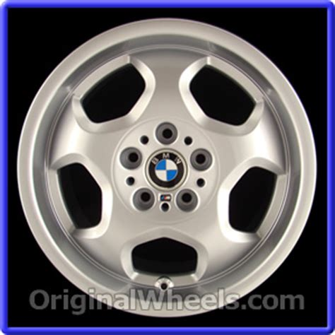 1999 bmw 328i rims oem 1999 bmw 328i rims used factory wheels from