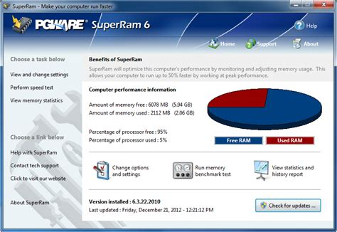 free ram test software the best of system memory ram software best software 4