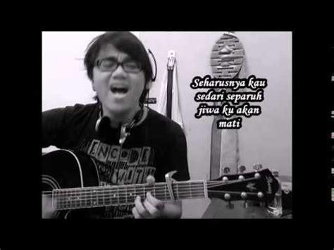 alasan untuk bahagia asfan shahlirik asfan alasan untuk bahagia acoustic cover by dzul izzat