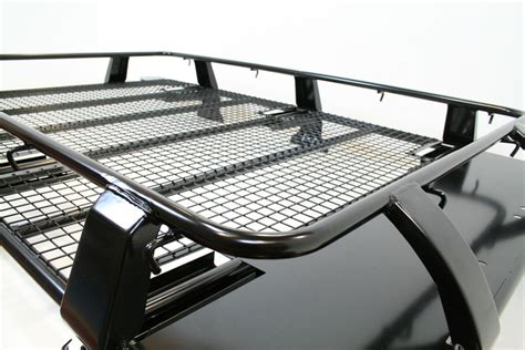 Discovery 2 Roof Rack by Land Rover Discovery 1 2 1989 04 Troop 2 Roof Rack And