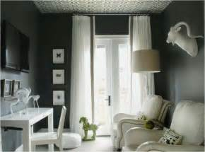 Decorating With Grey Walls Chic Home Decor Dream House Experience