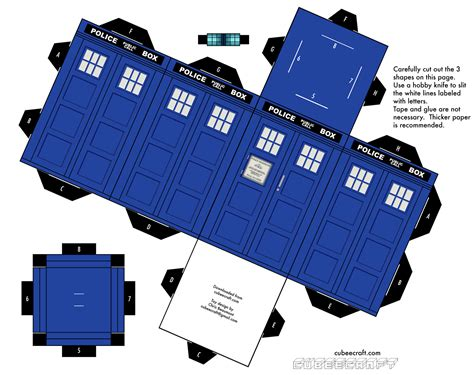 How To Make A Paper Tardis - doctor who images tardis hd wallpaper and background