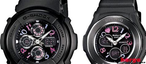 Harga Jam Tangan Merek Casio info terbaru tipe jam tangan pria wanita merek