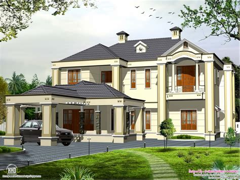 Modern Colonial House Plans by Modern House Designs Colonial Style Colonial Style House