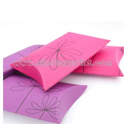 Pillow Box Wholesale by Pillow Boxes Wholesale Constan Packing Co Ltd