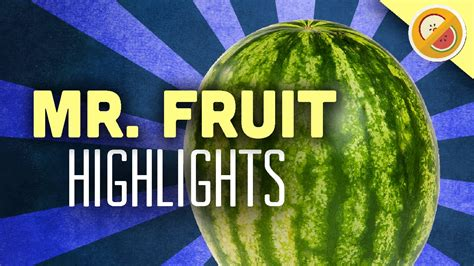 mr fruit gaming mr fruit highlights 3 gaming moments