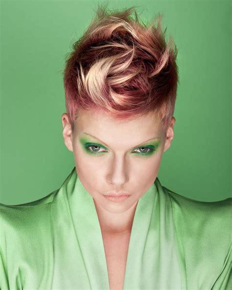 banes hair stle colour collection from stuart bane of d j ambrose