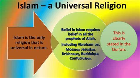 muslim the true religion 4 ahmadiyat the true islam