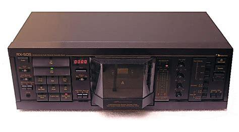 best nakamichi cassette deck cassette deck repair nakamichi repair pioneer teac