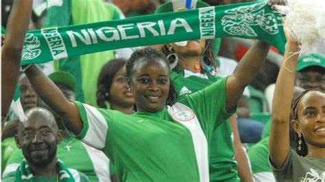 nigeria wk nigeria fans goal