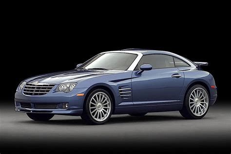 how do cars engines work 2006 chrysler crossfire roadster windshield wipe control chrysler crossfire srt6 specs 2004 2005 2006 autoevolution