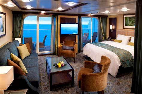 royal caribbean 2 bedroom suites symphony of the seas vision cruise