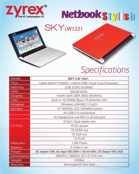 Vga Card Harco Mangga Dua zyrex harco mangga dua netbook 10