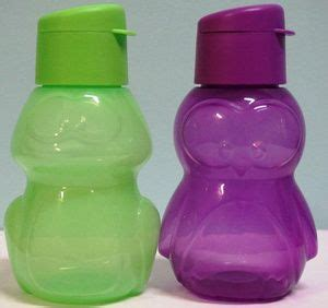 Eco Bottle Eco Botol Kidz botol minum anak tupperware eco bottle 2 pcs