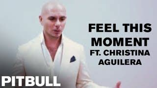 download mp3 song feel this moment of pitbull pitbull youtube