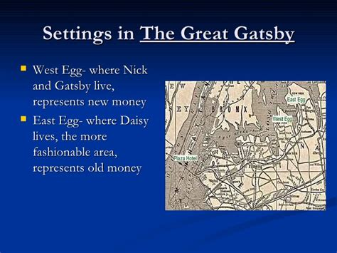symbols in the great gatsby east and west egg gatsbyreview