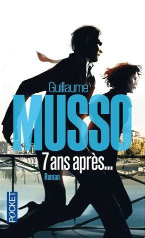 ans apres  guillaume musso